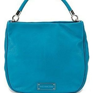 Marc Jacob's Too Hot to Handle Hobo Bag & wristlet